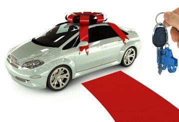 Crédito para automóviles