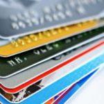 tipos de tarjeta de credito