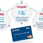 como retirar dinero de la tarjeta abitab
