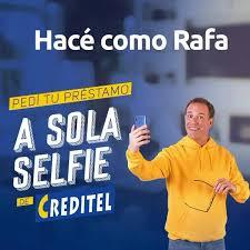 préstamo Sola Selfie