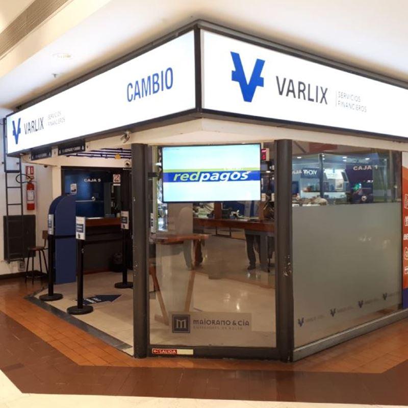 Cambio Varlix